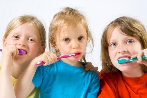 Dentista Dei Bambini - Pedodonzia 2