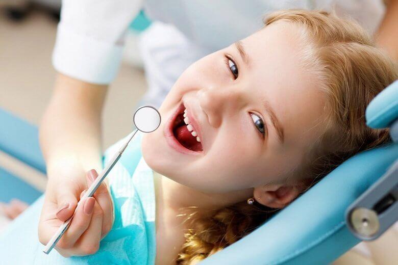 Dentista Dei Bambini - Pedodonzia 1