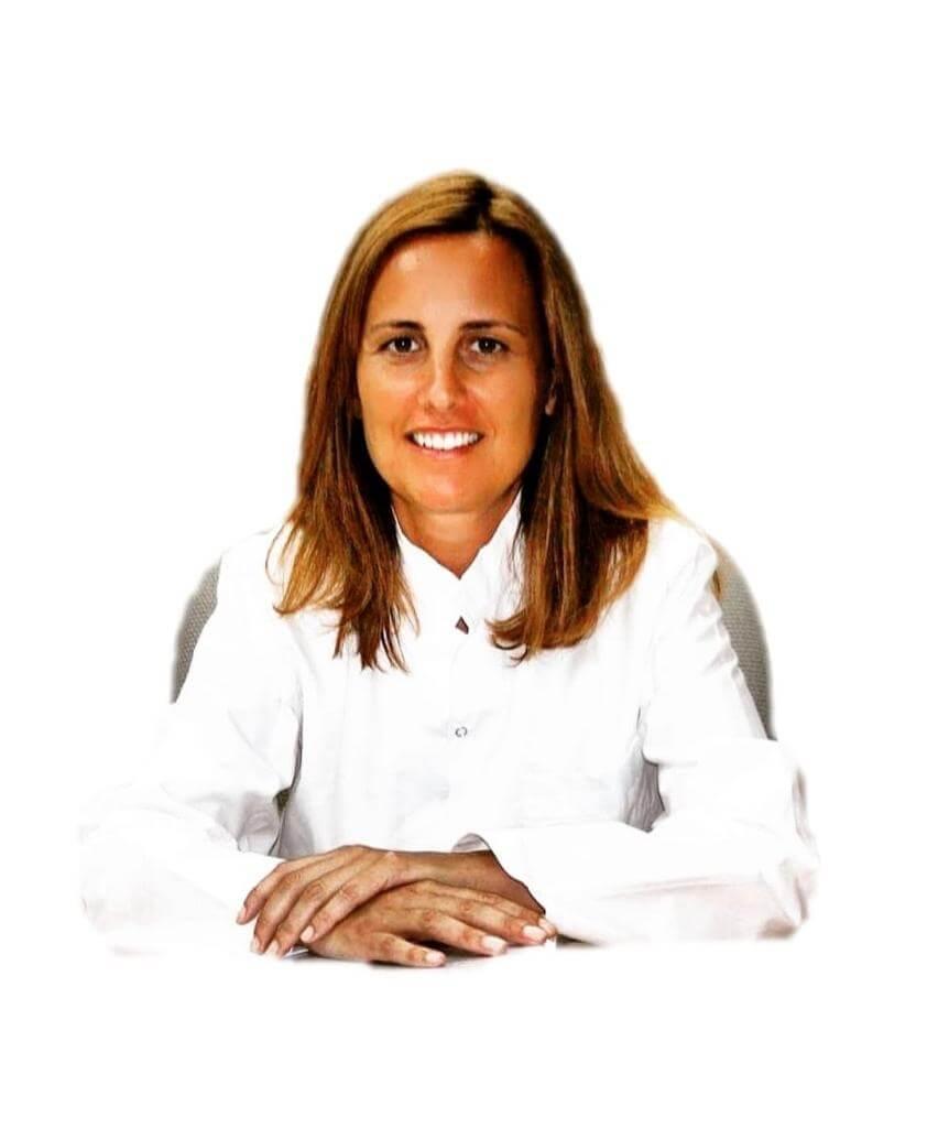 Biografia Dottoressa Daniela Aiello