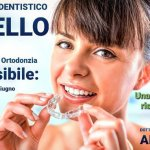 Open day Ortodonzia invisibile studio dentistico aiello-dottoressa-daniela-aiello
